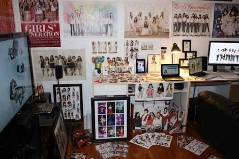 Como puedo decorar mi habitaci n sin gastar dinero - Decorar sin dinero ...