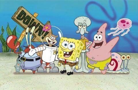 Favorite Spongebob Squarepants Character Cartoon Amino