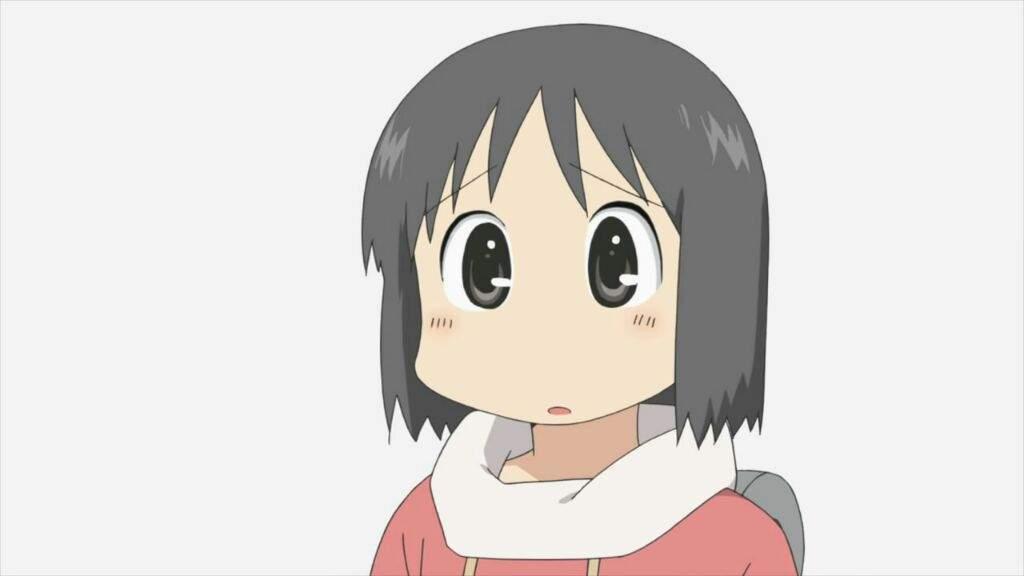 Preview Night Presents Nichijou   Anime Amino