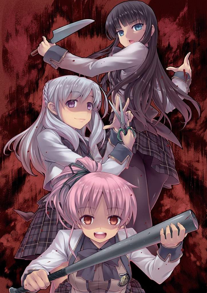 Yandere Heaven Game My Harem Heaven...