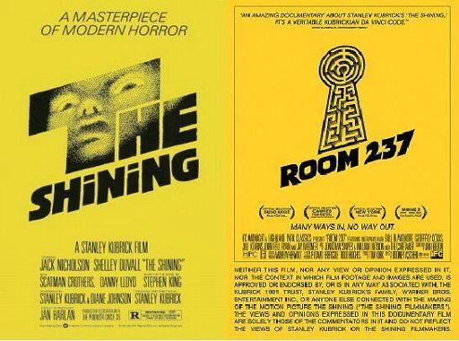 THE SHINING / ROOM 237 | Wiki | Horror Amino