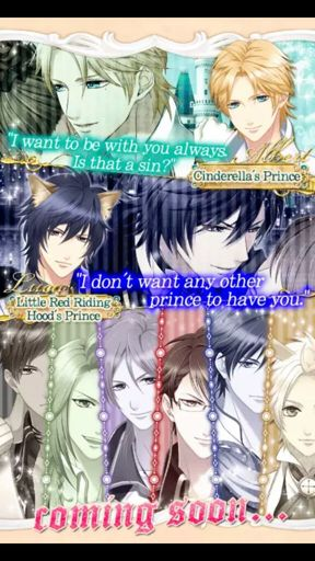 Once Upon A Fairy Love Tale | Wiki | Otome Amino