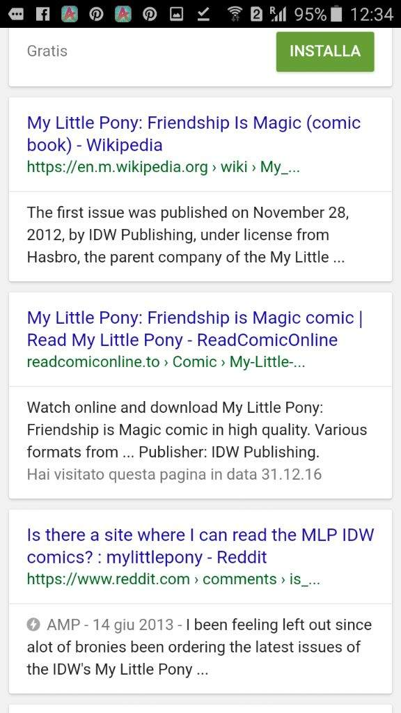 How to find idw comics | Equestria Amino