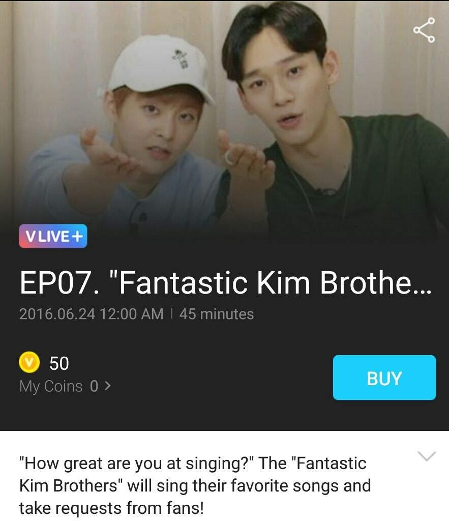 """Fantastic Kim Brothers"" Karaoke part 1"