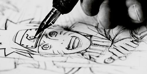 Como Comenzar Hacer Tu Propia Historia Para Tu Manga Aprendiendo A Dibujar Amino