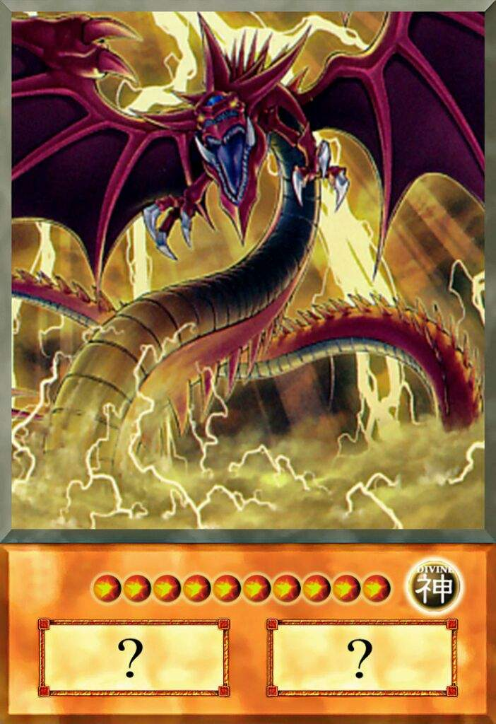 slifer the sky dragon anime amino