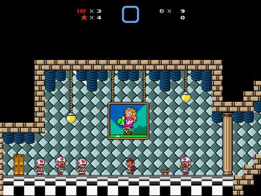 Super Mario Bros  X | Wiki | • Nintendo • Amino