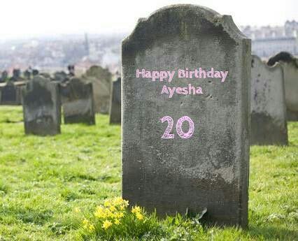 Happy Birthday Ayesha Army S Amino