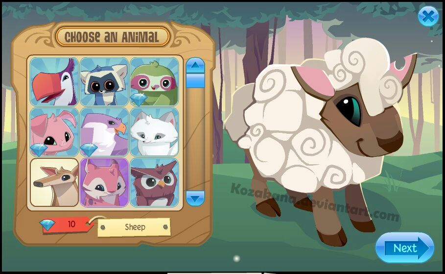 Animal Jam New Land Aj Amino Amino