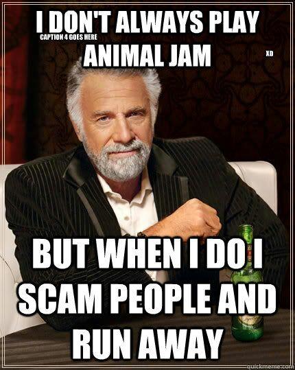 28b156394447619ca1932b784ce1fd8f9c4bbb5a_hq these are my favorite memes for aj aj amino amino,Animal Jam Meme