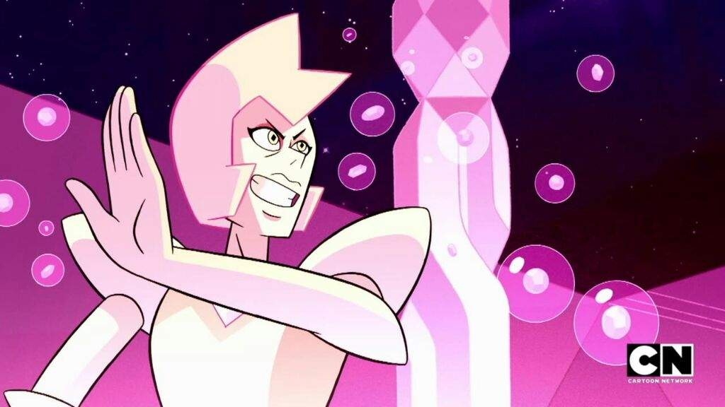 Pink Diamond S Room In The Zoo