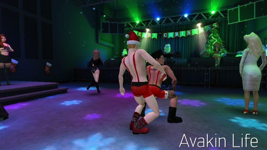 скачать игру через торрент Avakin Life - фото 6