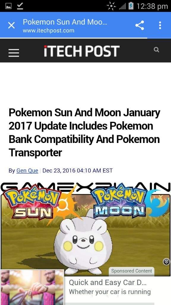 Pokebank Pokémon Amino