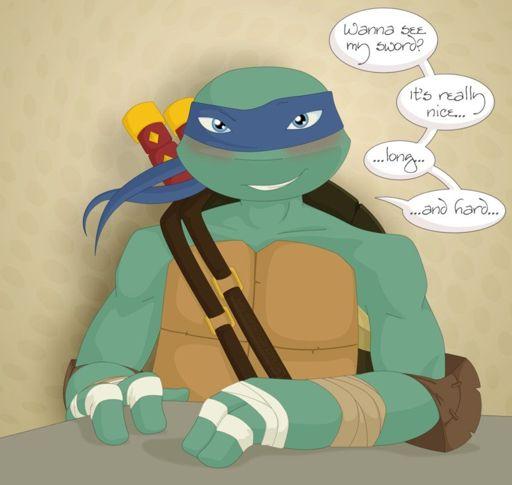 Leonardo 2012 Wiki Teenage Mutant Ninja Turtles Amino
