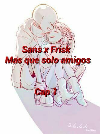 Sans Frisk Frans Undertale Español Amino