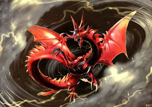 slifer the sky dragon wiki anime amino