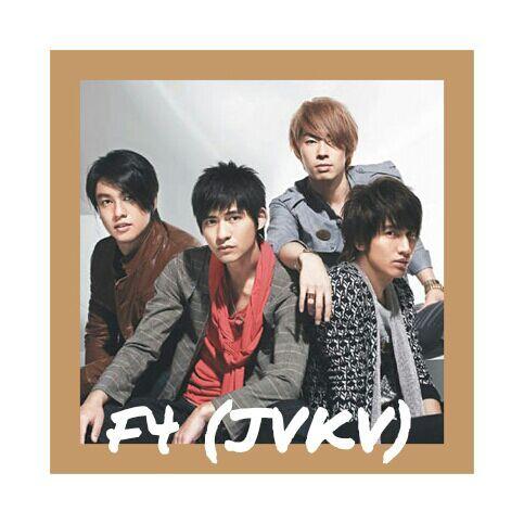 F4 Jvkv Wiki Asian Music Amino