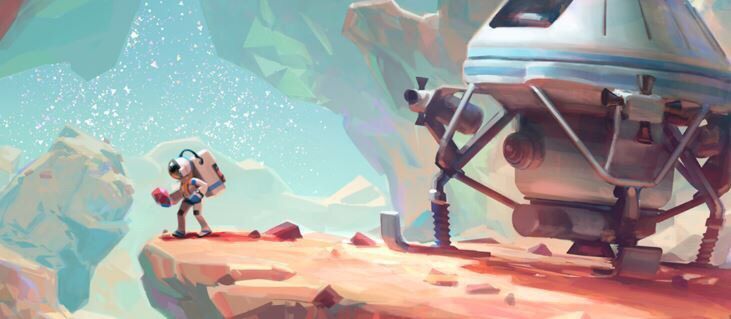 Astroneer | Video Games Amino