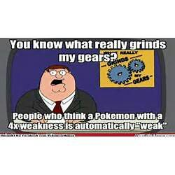 what grinds my gears pokémon amino
