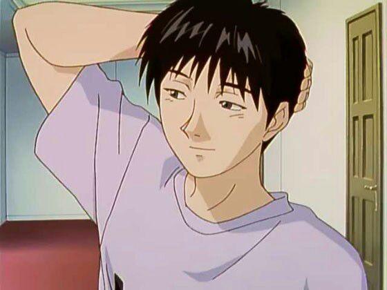 Image result for noboru great teacher onizuka gif