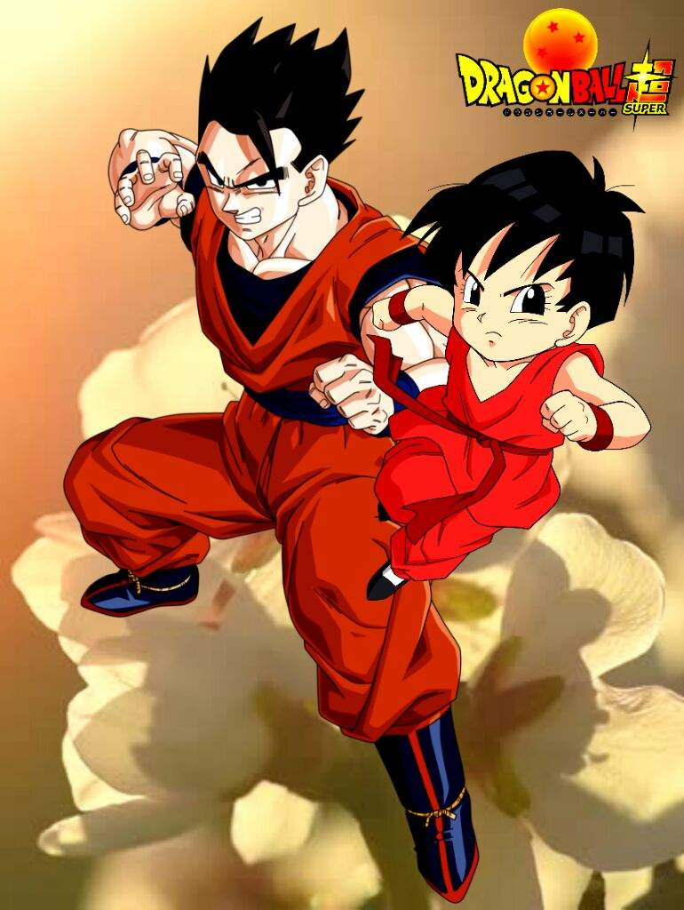 gohan and pan relationship tips