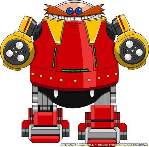 Death Egg Robot Wiki Sonic The Hedgehog Amino