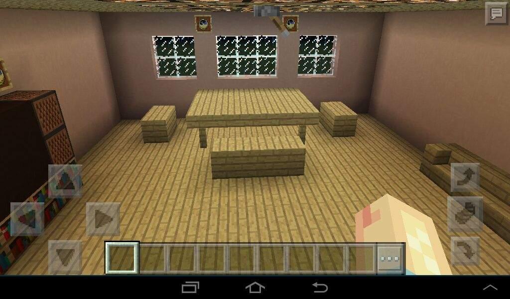 Encantador Buenas Ideas De Cocina Minecraft Foto - Ideas de ...