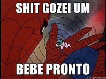 bcfd68483c66b0b4e7eee78eba23dc12f5ab05f5_hq homem aranha memes hu3 br amino,Meme Homem Aranha
