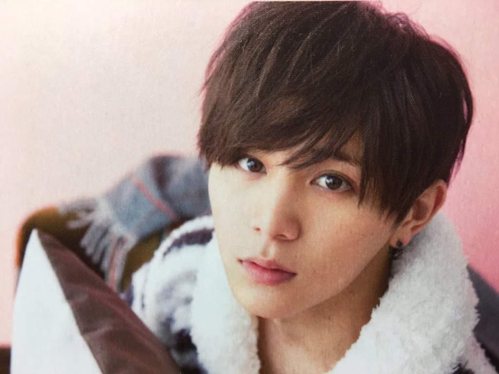 Yamada Ryosuke | Jpop ...