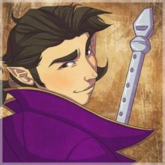 Scanlan Shorthalt Wiki Roleplaying Amino Well, gird your loins, ladies, because he has his eye on you. amino apps