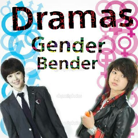 drama gender bender