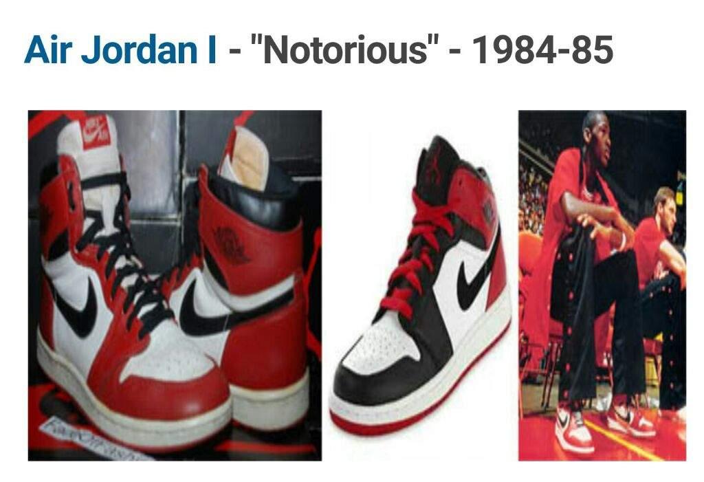 83d6f5d8cc1d 👑 My top 7 Jordans.