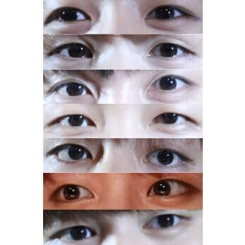 Who In Bts Has Most Beautiful Eyes Army S Amino
