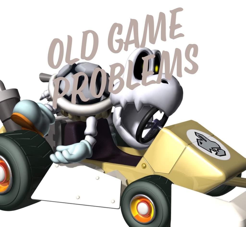 Mario Kart DS Review | Mario Kart Amino
