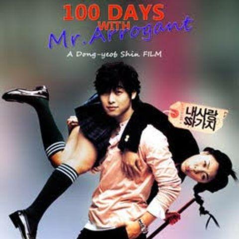 100 Days With Mr Arrogant Wiki Kpop Amino