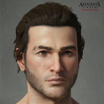 Jacob Frye Wiki Assassins Creed Amino
