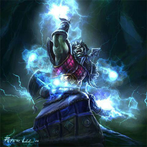 ESO Theme Builds : Elementalist | Tamriel: Elder Scrolls