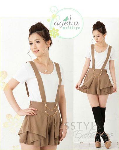 Vestidos asi ticos moda y belleza asi tica amino for Pantalones asiaticos