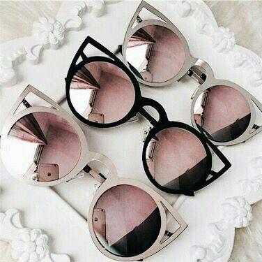Óculos Gatinho   KModa Amino d0fbff2252