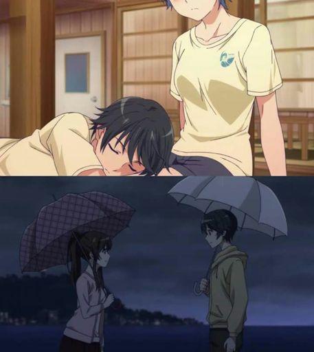 Anime Episode Review Fuuka Anime Amino