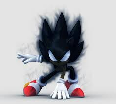 the rise of dark sonic part 1 fanfic sonic the hedgehog amino