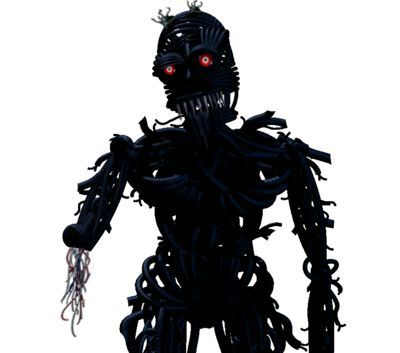 Meu fan made animatronics | Five Nights at Freddys PT/BR Amino
