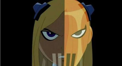 Terra Wiki Teen Titans Amino