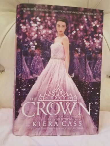 kiera cass the crown pdf