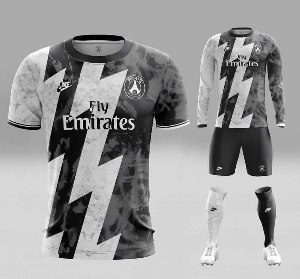 Uniformes De Fútbol Soccer 2019 Dri-fit -   319 en Melinterest 13986f7917d89