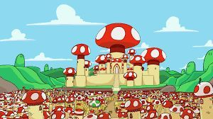 Mushroom Kingdom Wiki Mario Odyssey Amino