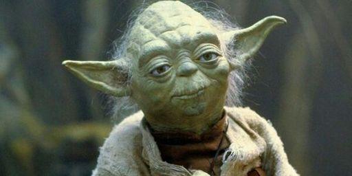 Yoda Wiki
