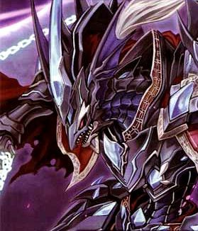 Clan Analysis: Shadow Paladin | Anime Amino