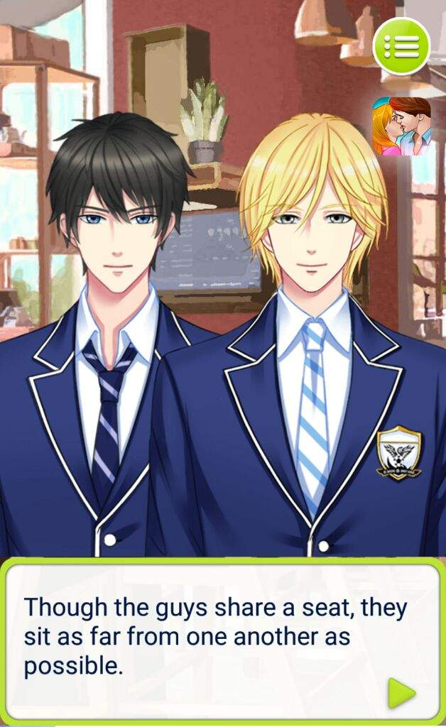 currently playing heartstrings otome amino. Black Bedroom Furniture Sets. Home Design Ideas