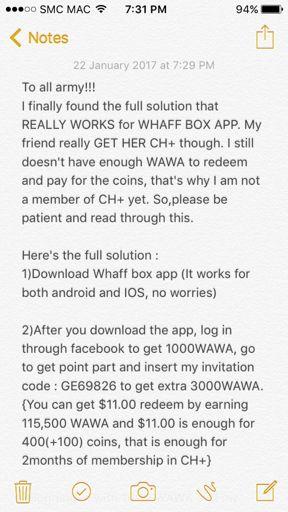 HOW TO GET COINS in V-app TO GET BTS CH+m | ARMY's Amino